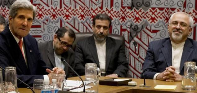 Historijski dogovor: U Ženevi postignut dogovor o iranskom nuklearnom programu