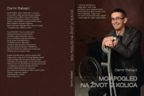 Damir Babajić: 'Moj pogled na život iz kolica'