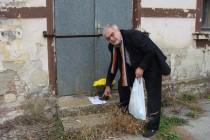 UZBRDICE/NIZBRDICE Ljubo R. Weiss: ŽUTE KRIZANTEME ZA ŽRTVE HOLOKAUSTA ili još jednom o vukovarskim antićiriličarima