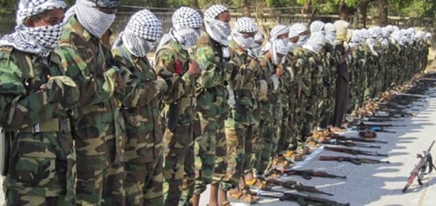 Ал Каида- моћна финансијска институција?