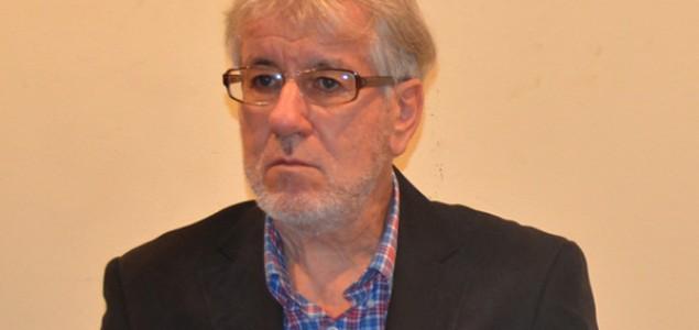 Esad Bajtal: U BiH su i kontejneri prazni