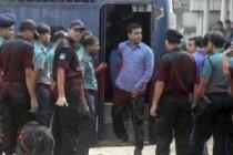 Smrtna kazna za 152 vojnika u Bangladešu