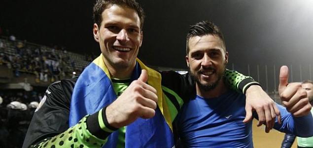 Begović: Gol u finalu SP-a? U nogometu je sve moguće!