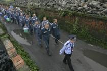 Kina ukinula radne kampove