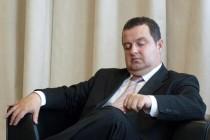 Dačić: Srbijanska Vlada jedinstvena u borbi protiv kriminala i korupcije