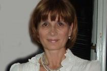 MOJ NAROD ODLAZI, Diana Burazer