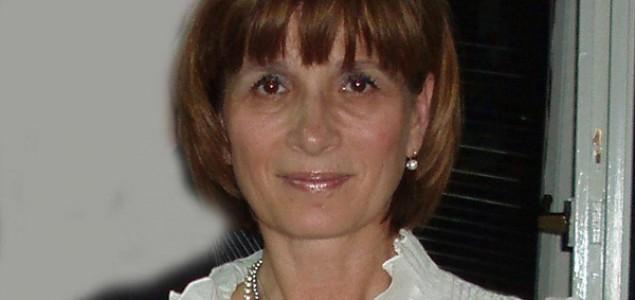 """Predstavljanje knjige poezije Diane Burazer """"Nebeske jabuke"""" u Mostaru"""