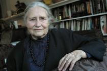 Doris Lesing 1919-2013