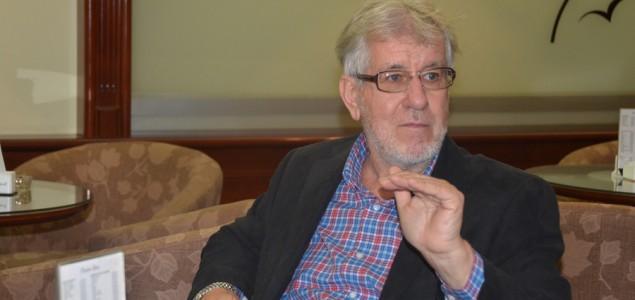 Esad Bajtal: Zbivši nas u tri stada, oni su isključili združeni otpor etnorazdruženih građana BiH