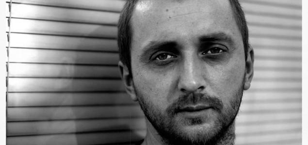 Intervju – Faruk Šehić: Nije lako otići iz Sarajeva