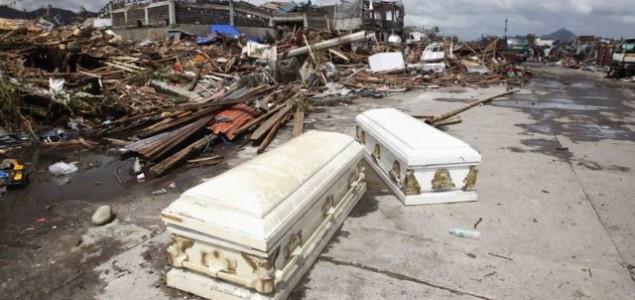 UN strahuje od povećanja broja žrtava Haijana, Filipini traže značajniju pomoć