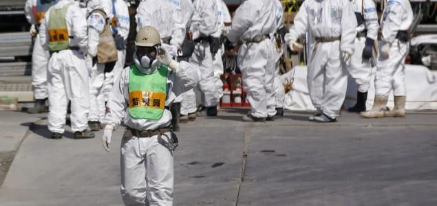Najopasnije nuklearno čišćenje u povijesti: Svijet u strahu od Fukushime!