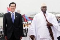 Gambija prekinula sve diplomatske odnose sa Tajvanom