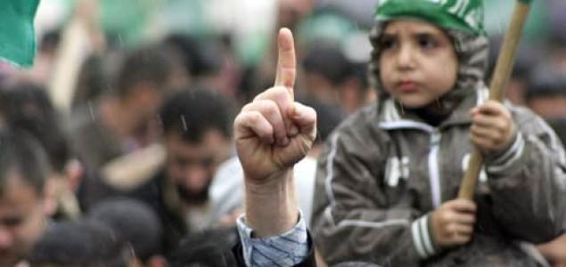 Sud u Egiptu skinuo Hamas sa liste terorista