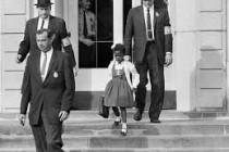 Simbol borbe protiv segregacije: Kada je ona ušla u školu 500 djece je izašlo