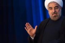 Rohani: Iranski narod će odgovoriti izgrednicima