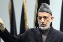 Afganistan: Karzai odbio potpisati sporazum sa američkim vlastima