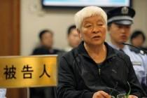Kina: doživotna robija zbog primanja mita