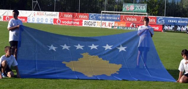 Srbija će dati saglasnost da reprezentacija Kosova igra prijateljske mečeve