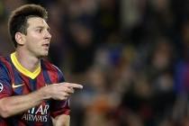 Barcelona slavi! Messi zabio dva gola i poručio protivnicima: Vratio sam se!