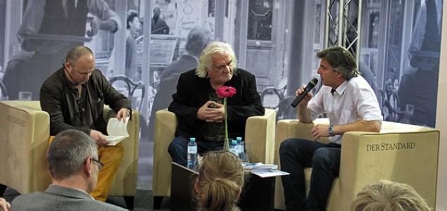 Na međunarodnom sajmu knjiga u Beču, promovirana nova knjiga Mile Stojića