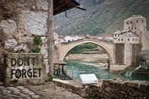 Mostarski ljepotan za trajno sjećanje