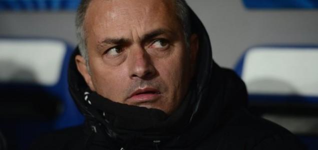 Mourinho: Zaslužili smo poraz