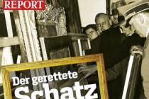 Pronađeno 1500 umjetničkih slika što su ih nacisti oteli prognanim Židovima