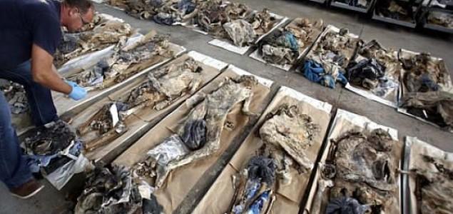 Optužnica za ubistvo više od 150 Bošnjaka
