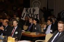Konferencija o 20 godina rada MKSJ: Napuštanjem sale izrazili protest protiv sudije Theodora Merona