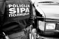 Hapšenja u Sarajevu, zaplijenjena veća količina oružja