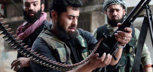 Nova runda mirovnih pregovora o Siriji