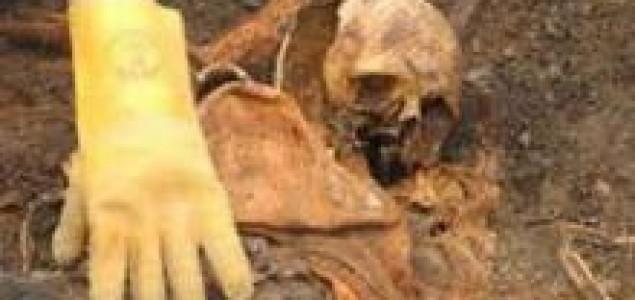 U Rogatici na deponiji smeća pronađena masovna grobnica