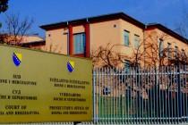 Sud BiH pustio na slobodu deset osuđenih ratnih zločinaca