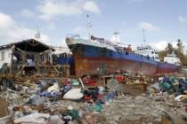 Tajfun Haijan oslabio, Filipini i Vijetnam broje žrtve