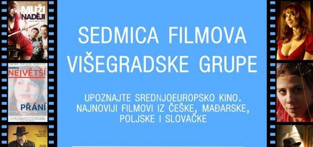 Savremeni filmovi iz Srednje Europe u Sarajevu
