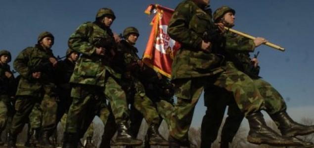 Fond za humanitarno pravo: Iz Vojske Srbije udaljiti oficire optužene za ratne zločine