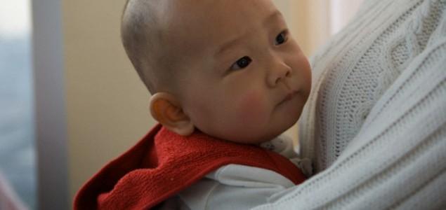 """Kina: Izglasana reforma o """"politici jednog djeteta"""""""