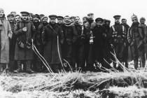 Nijemci i Britanci na Božić 1914. prekinuli rat i odigrali utakmicu na prvoj liniji fronta