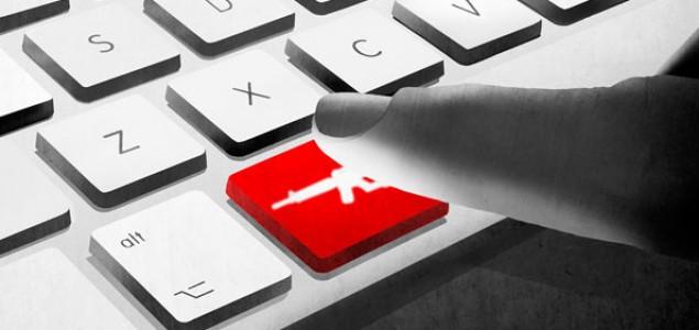 Kako zaustaviti cyber rat na portalima?