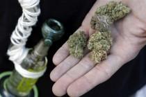 Slovenija na putu legalizacije marihuane