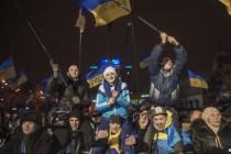 SAD: Ukrajina neće koristiti silu protiv demonstranata