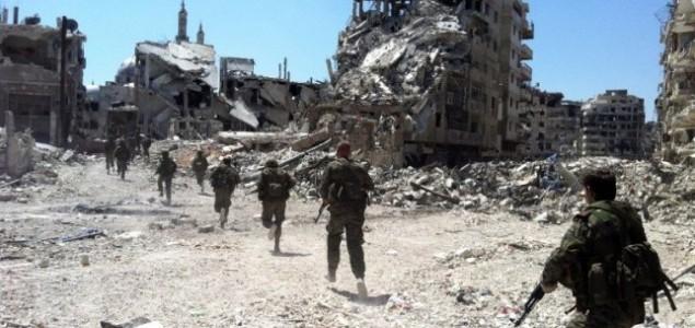UN: U Siriji je korišteno hemijsko oružje, ali ne znamo ko je odgovoran