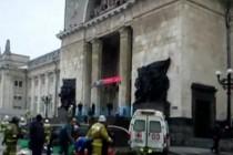 Volgograd: Eksplozija na stanici, 10 mrtvih