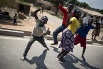 Najmanje 300 poginulih u sukobima u Banguiju