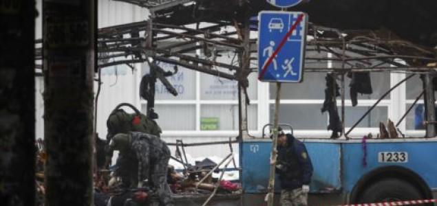 Novi napad u Volgogradu, ubijeno najmanje 10 ljudi
