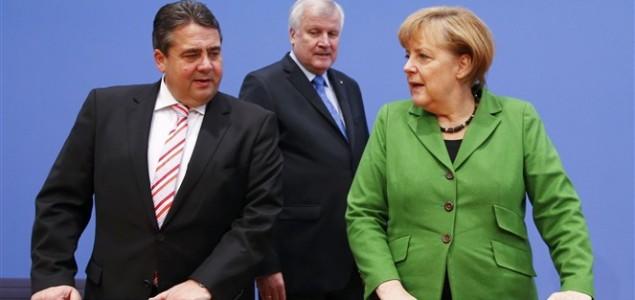Tko sad vodi Njemačku i kamo?