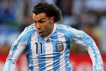Tevez neće gledati okršaj Argentine i BiH u Brazilu