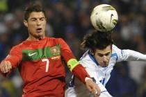 Portugal želi prijateljski duel sa Zmajevima u martu?