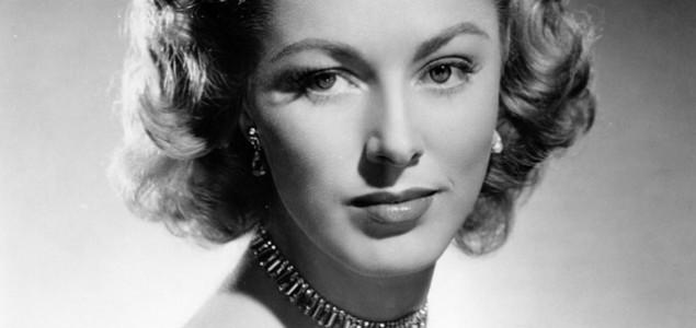Preminula holivudska glumica Eleanor Parker